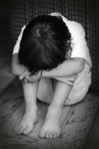 victims of child sexual abuse